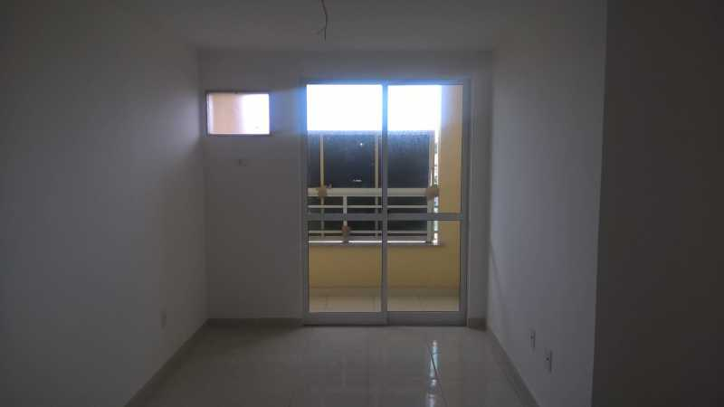 03 - Apartamento À Venda - Riachuelo - Rio de Janeiro - RJ - MEAP20035 - 4
