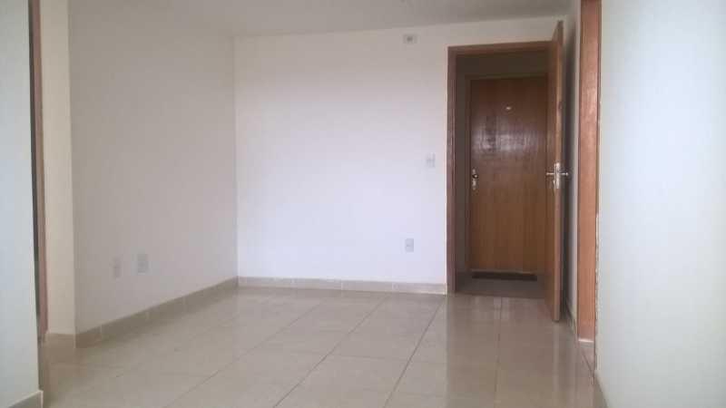 04 - Apartamento À Venda - Riachuelo - Rio de Janeiro - RJ - MEAP20035 - 5