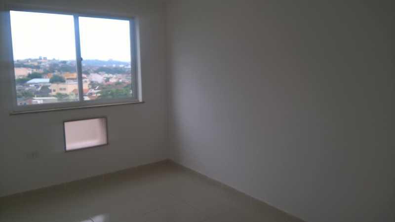 07 - Apartamento À Venda - Riachuelo - Rio de Janeiro - RJ - MEAP20035 - 8