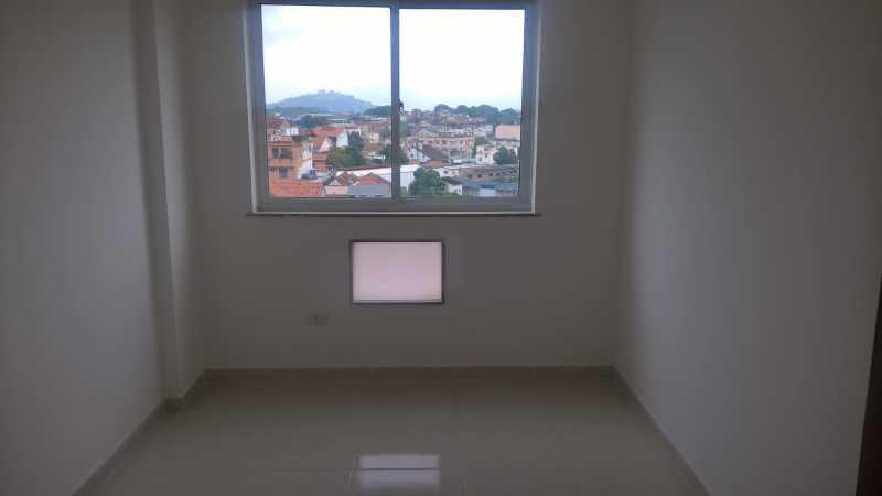 08 - Apartamento À Venda - Riachuelo - Rio de Janeiro - RJ - MEAP20035 - 9