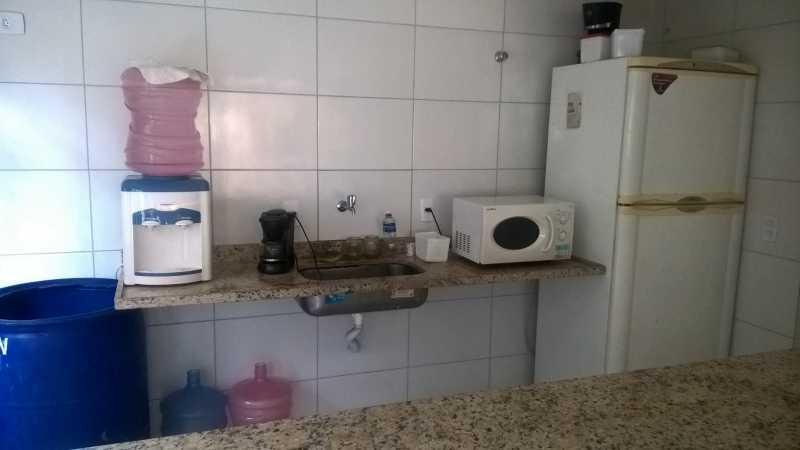 22 - Apartamento À Venda - Riachuelo - Rio de Janeiro - RJ - MEAP20035 - 23