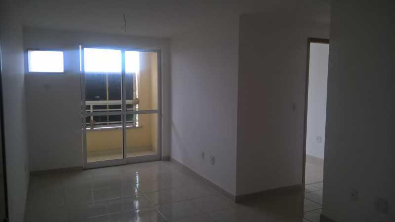 01 - Apartamento Riachuelo, Rio de Janeiro, RJ À Venda, 2 Quartos, 67m² - MEAP20036 - 1