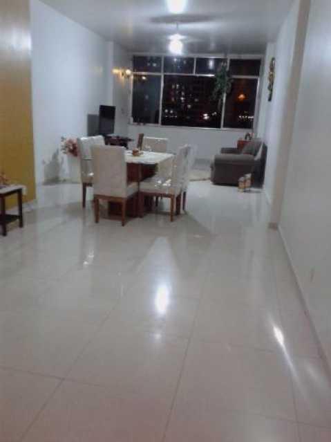 01 - Apartamento 3 quartos à venda Rio Comprido, Rio de Janeiro - R$ 515.000 - MEAP30007 - 1