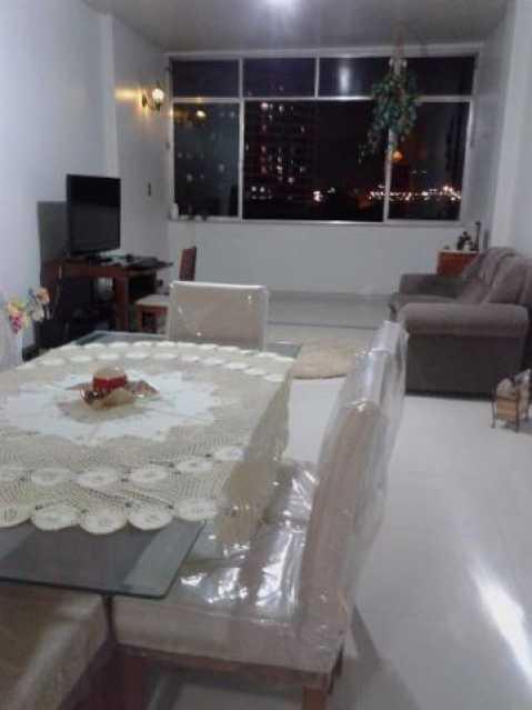 02 - Apartamento 3 quartos à venda Rio Comprido, Rio de Janeiro - R$ 515.000 - MEAP30007 - 3