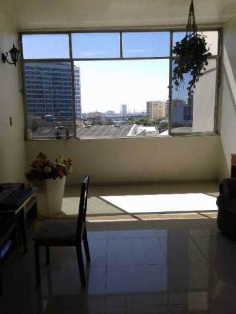 03 - Apartamento 3 quartos à venda Rio Comprido, Rio de Janeiro - R$ 515.000 - MEAP30007 - 4