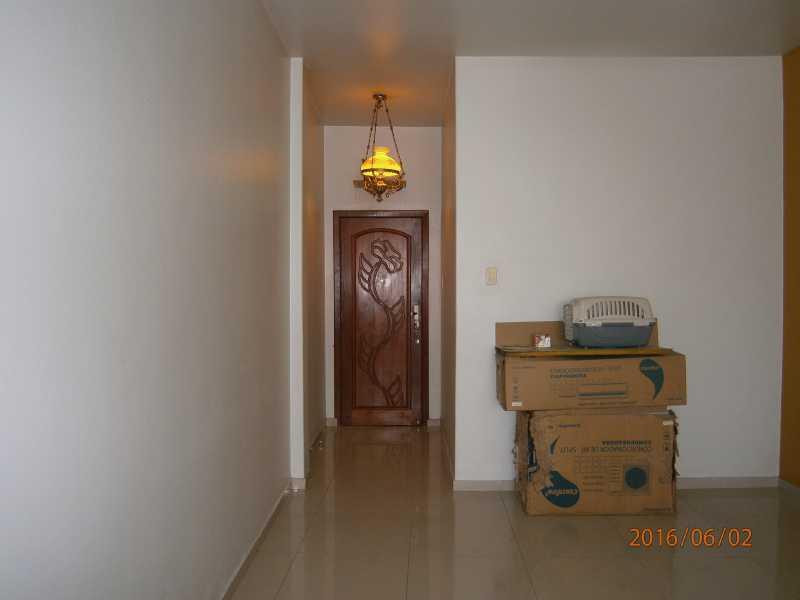 04 - Apartamento 3 quartos à venda Rio Comprido, Rio de Janeiro - R$ 515.000 - MEAP30007 - 5