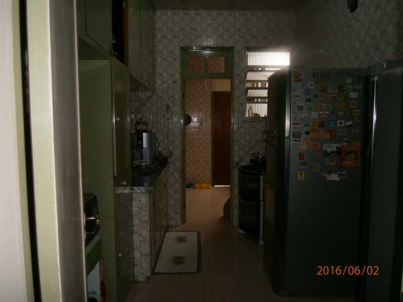 11 - Apartamento 3 quartos à venda Rio Comprido, Rio de Janeiro - R$ 515.000 - MEAP30007 - 14