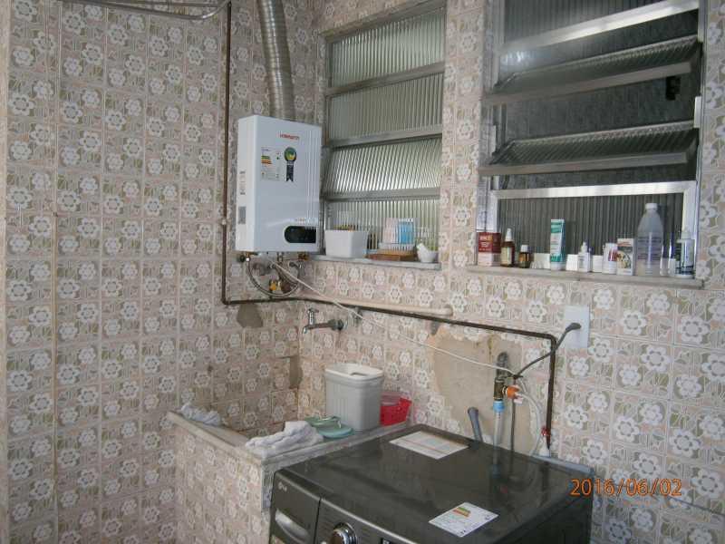 12 - Apartamento 3 quartos à venda Rio Comprido, Rio de Janeiro - R$ 515.000 - MEAP30007 - 15