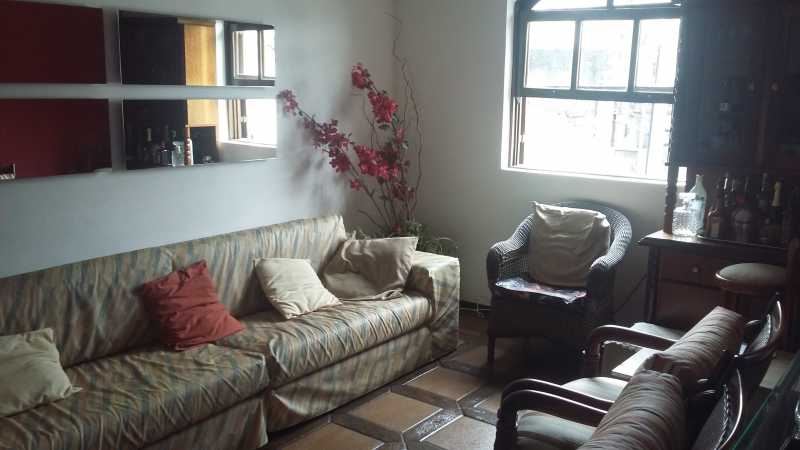 01 - Casa Freguesia (Jacarepaguá),Rio de Janeiro,RJ À Venda,4 Quartos,418m² - FRCA40002 - 1