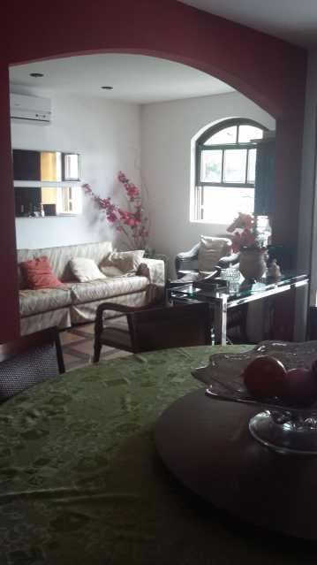 02 - Casa Freguesia (Jacarepaguá),Rio de Janeiro,RJ À Venda,4 Quartos,418m² - FRCA40002 - 3