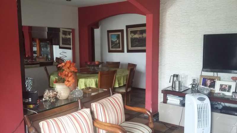 04 - Casa Freguesia (Jacarepaguá),Rio de Janeiro,RJ À Venda,4 Quartos,418m² - FRCA40002 - 5