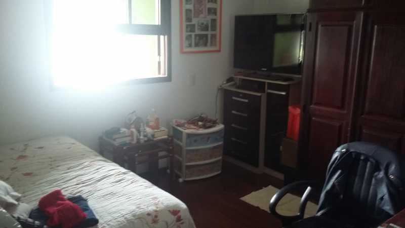05 - Casa Freguesia (Jacarepaguá),Rio de Janeiro,RJ À Venda,4 Quartos,418m² - FRCA40002 - 6