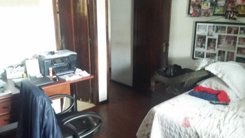 06 - Casa Freguesia (Jacarepaguá),Rio de Janeiro,RJ À Venda,4 Quartos,418m² - FRCA40002 - 7