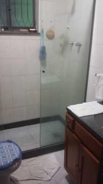 11 - Casa Freguesia (Jacarepaguá),Rio de Janeiro,RJ À Venda,4 Quartos,418m² - FRCA40002 - 11