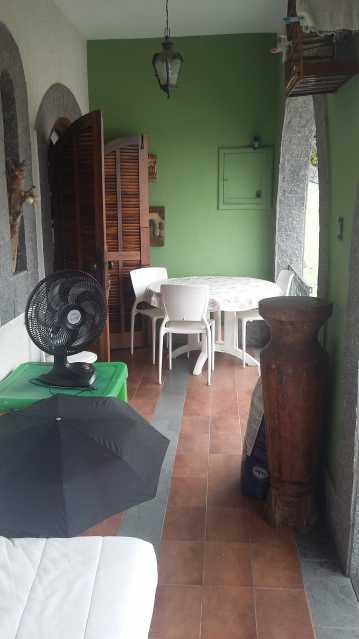 20160427_143735 - Casa Freguesia (Jacarepaguá),Rio de Janeiro,RJ À Venda,4 Quartos,418m² - FRCA40002 - 16