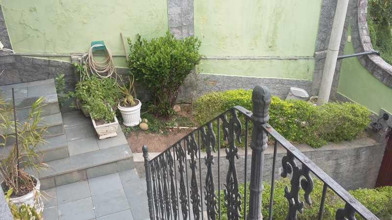 20160427_143812 - Casa Freguesia (Jacarepaguá),Rio de Janeiro,RJ À Venda,4 Quartos,418m² - FRCA40002 - 18