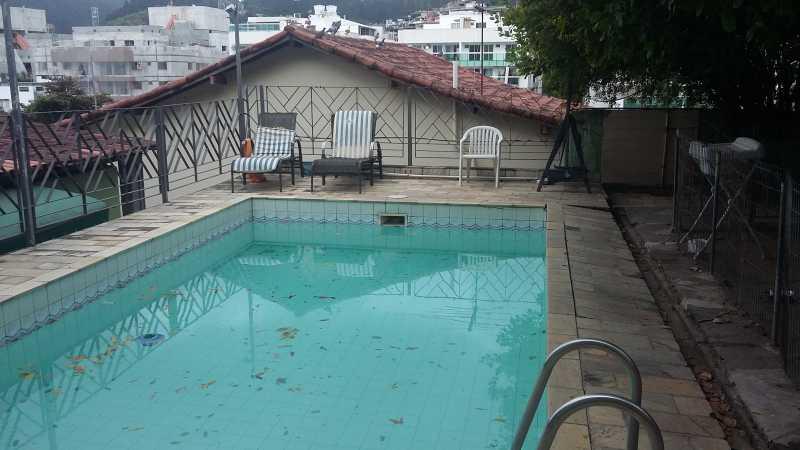 20160427_145044 - Casa Freguesia (Jacarepaguá),Rio de Janeiro,RJ À Venda,4 Quartos,418m² - FRCA40002 - 23
