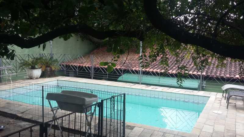 20160427_145308 - Casa Freguesia (Jacarepaguá),Rio de Janeiro,RJ À Venda,4 Quartos,418m² - FRCA40002 - 27