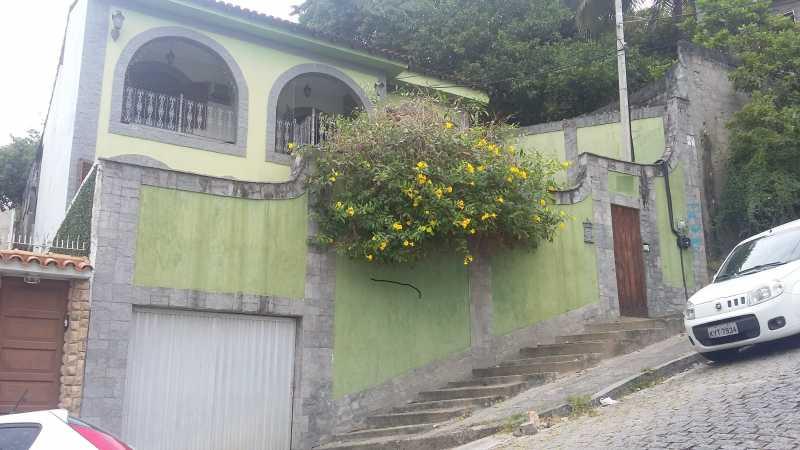 20160427_145533 - Casa Freguesia (Jacarepaguá),Rio de Janeiro,RJ À Venda,4 Quartos,418m² - FRCA40002 - 29