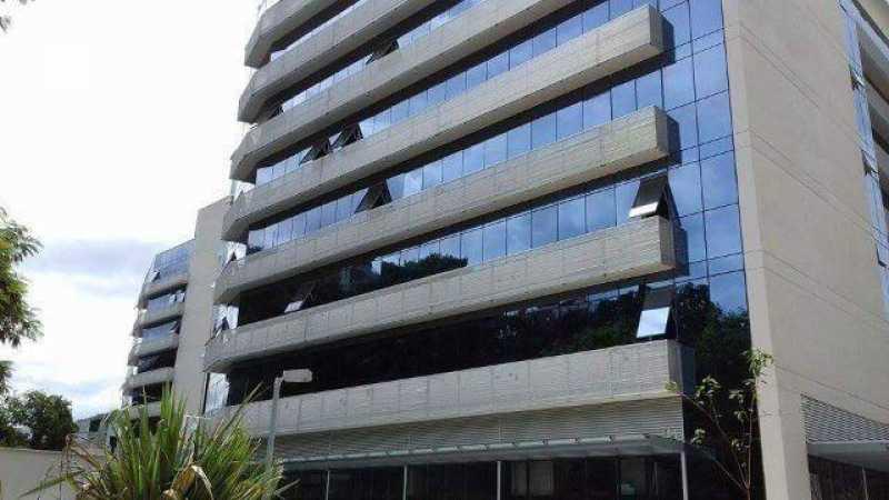 1 - Sala Comercial 50m² à venda Pechincha, Rio de Janeiro - R$ 250.000 - FRSL00004 - 1