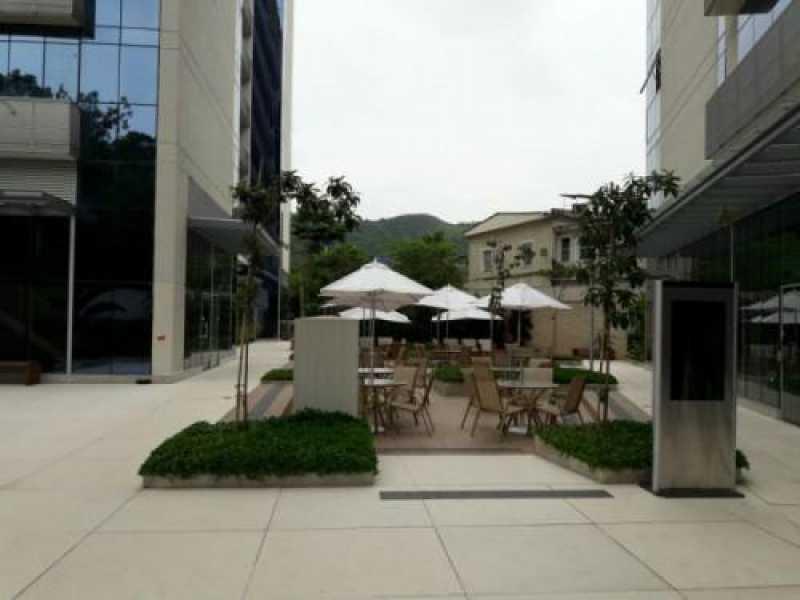 3 - Sala Comercial 50m² à venda Pechincha, Rio de Janeiro - R$ 250.000 - FRSL00004 - 4