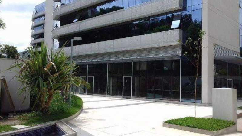 5 - Sala Comercial 50m² à venda Pechincha, Rio de Janeiro - R$ 250.000 - FRSL00004 - 6