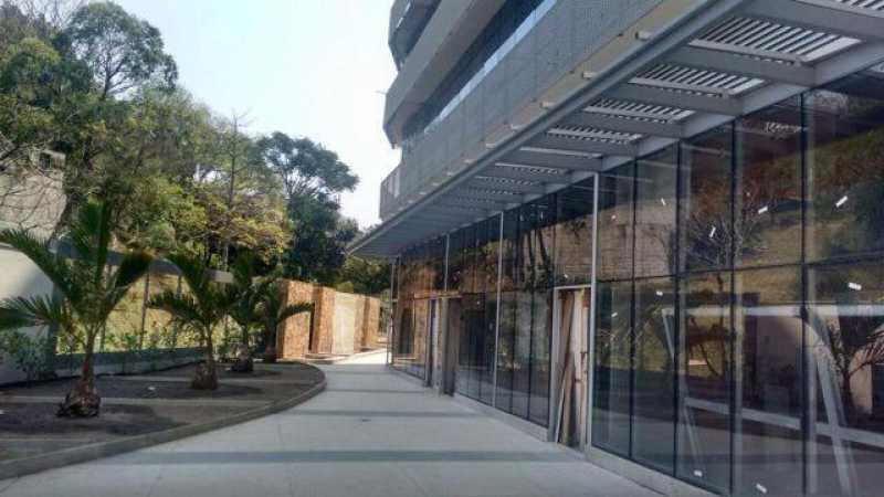 6 - Sala Comercial 50m² à venda Pechincha, Rio de Janeiro - R$ 250.000 - FRSL00004 - 7