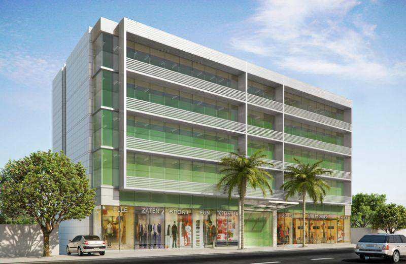 4 - Sala Comercial À VENDA, Freguesia (Jacarepaguá), Rio de Janeiro, RJ - FRSL00011 - 5