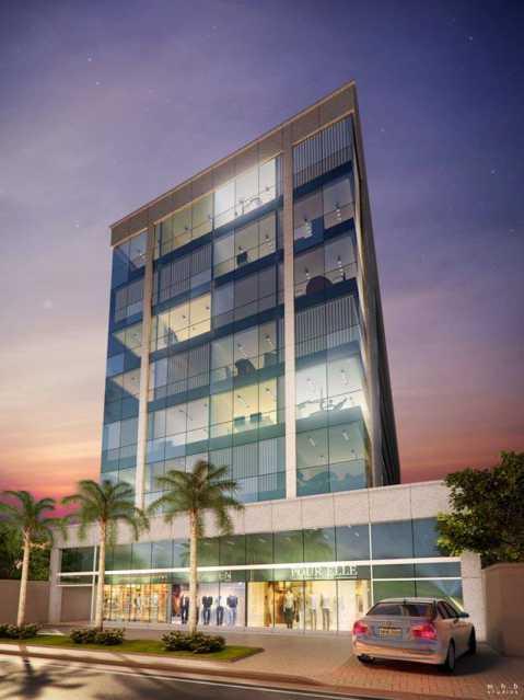 4 - Sala Comercial À VENDA, Freguesia (Jacarepaguá), Rio de Janeiro, RJ - FRSL00012 - 6