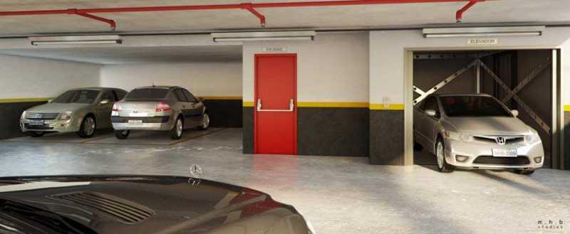 5 - Sala Comercial Rua Tirol,Freguesia (Jacarepaguá),Rio de Janeiro,RJ À Venda,22m² - FRSL00012 - 7