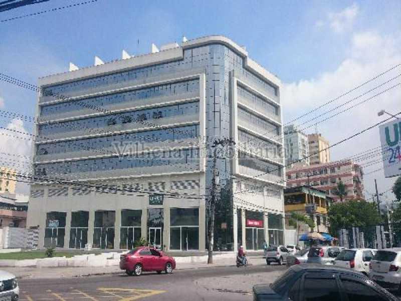 FOTO13 - Sala Comercial Taquara,Rio de Janeiro,RJ À Venda,21m² - FRSL00015 - 6