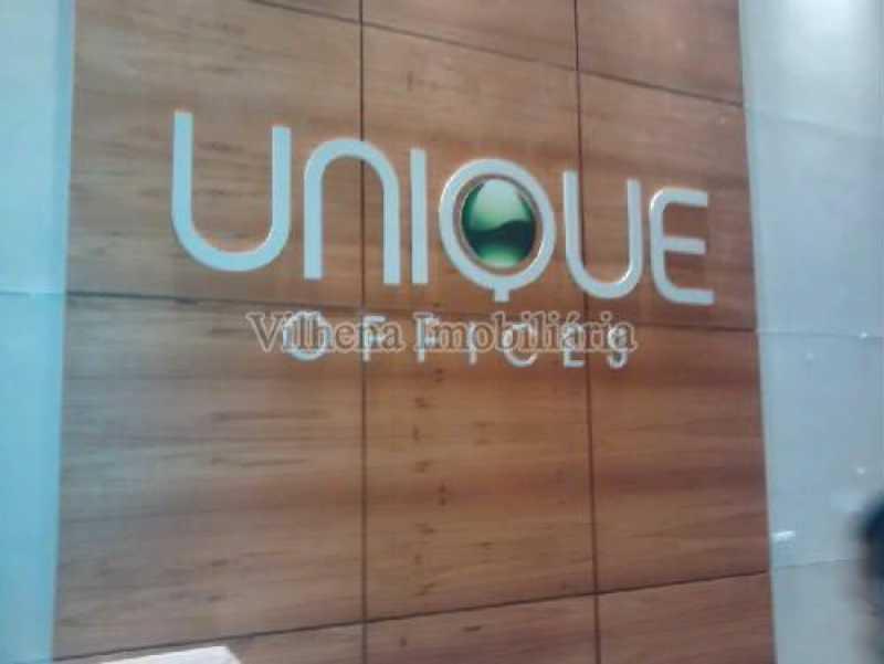 FOTO1 - Sala Comercial 59m² à venda Taquara, Rio de Janeiro - R$ 208.000 - FRSL00017 - 1