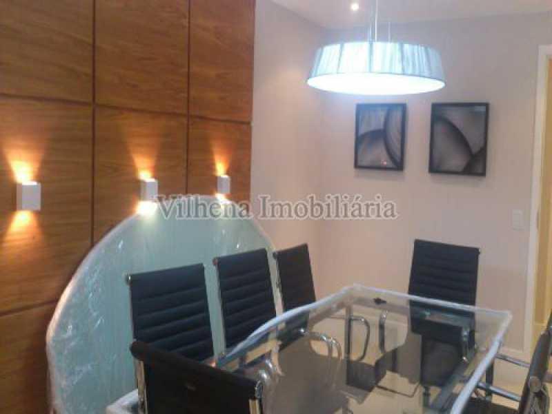FOTO2 - Sala Comercial 59m² à venda Taquara, Rio de Janeiro - R$ 208.000 - FRSL00017 - 3
