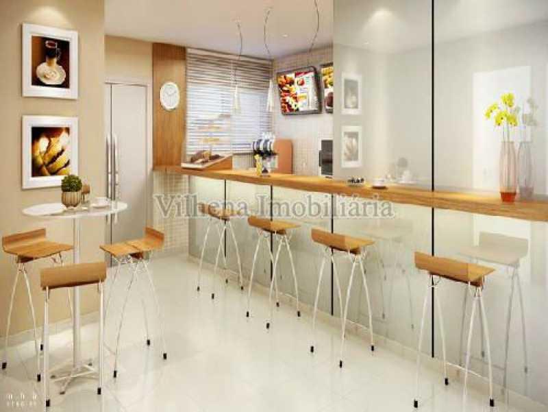 FOTO5 - Sala Comercial 59m² à venda Taquara, Rio de Janeiro - R$ 208.000 - FRSL00017 - 6