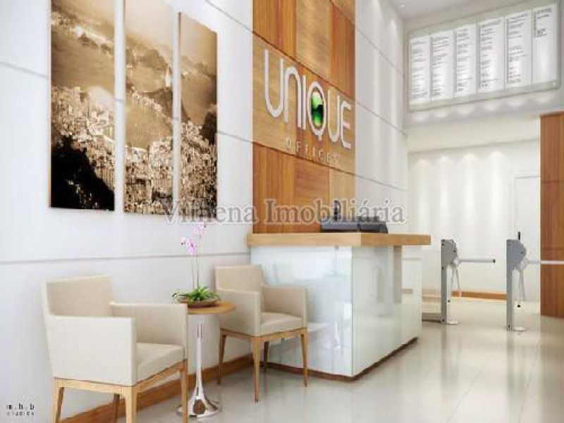 FOTO9 - Sala Comercial 59m² à venda Taquara, Rio de Janeiro - R$ 208.000 - FRSL00017 - 10