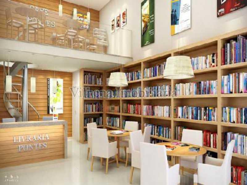 FOTO10 - Sala Comercial 59m² à venda Taquara, Rio de Janeiro - R$ 208.000 - FRSL00017 - 11