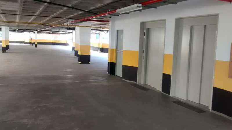 11 - Loja 58m² à venda Estrada do Tindiba,Pechincha, Rio de Janeiro - R$ 490.000 - FRLJ00004 - 12