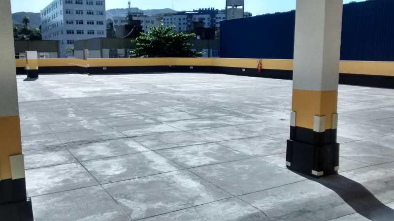 12 - Loja 58m² à venda Estrada do Tindiba,Pechincha, Rio de Janeiro - R$ 490.000 - FRLJ00004 - 13