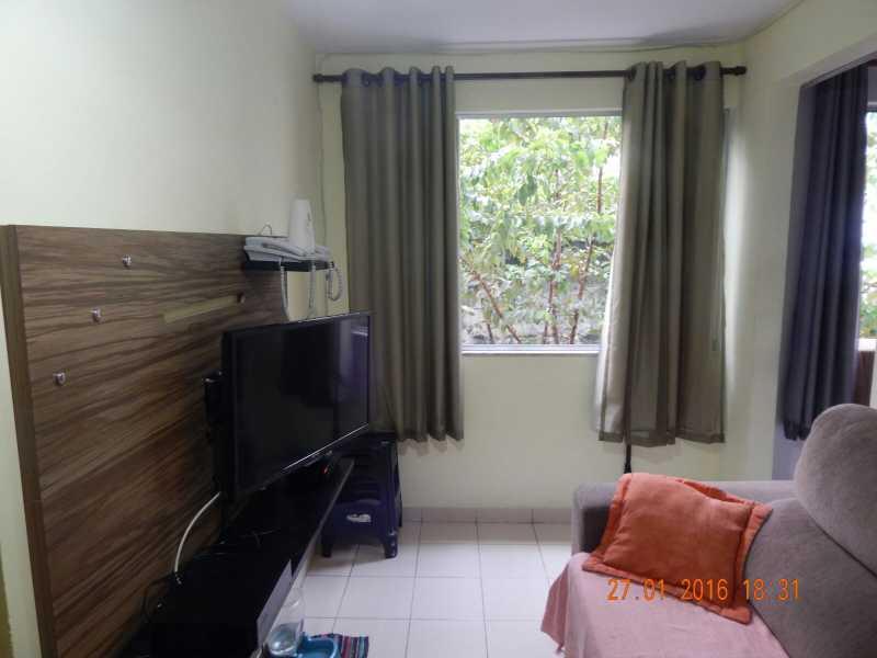 01 - Apartamento À VENDA, Taquara, Rio de Janeiro, RJ - FRAP30051 - 1
