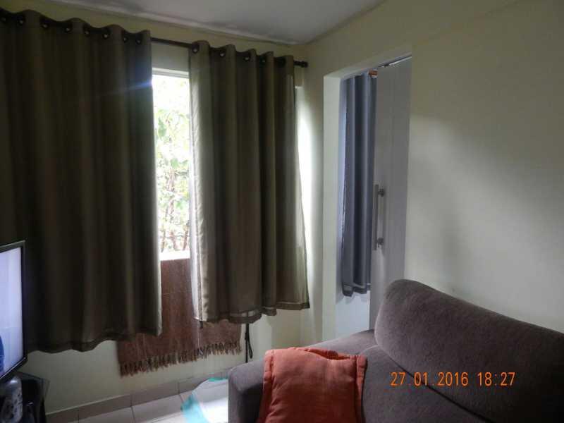 02 - Apartamento À VENDA, Taquara, Rio de Janeiro, RJ - FRAP30051 - 3