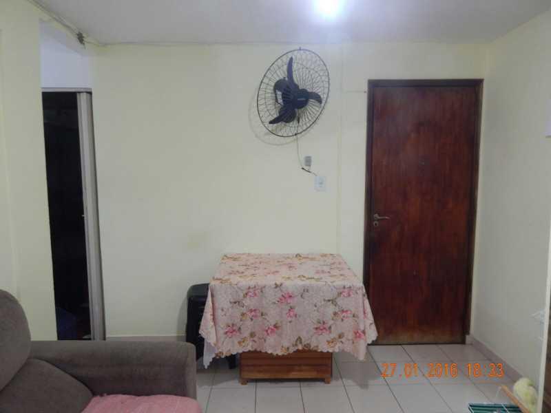 03 - Apartamento À VENDA, Taquara, Rio de Janeiro, RJ - FRAP30051 - 4