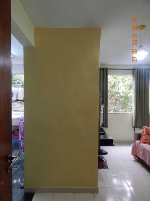 04 - Apartamento À VENDA, Taquara, Rio de Janeiro, RJ - FRAP30051 - 5
