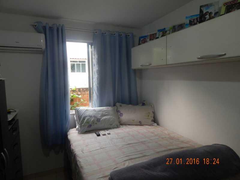 08 - Apartamento À VENDA, Taquara, Rio de Janeiro, RJ - FRAP30051 - 9