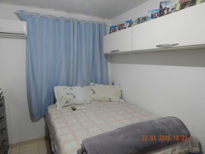 09 - Apartamento À VENDA, Taquara, Rio de Janeiro, RJ - FRAP30051 - 10