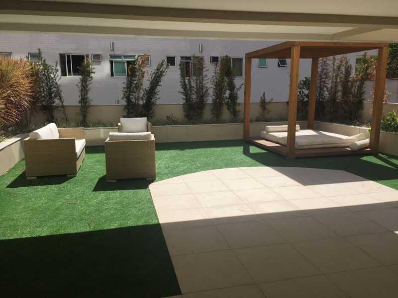 espacozen - Cobertura Freguesia (Jacarepaguá),Rio de Janeiro,RJ À Venda,3 Quartos,146m² - FRCO30016 - 16