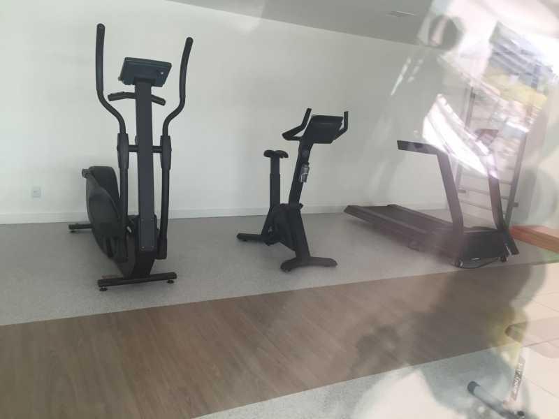 fitness - Cobertura Freguesia (Jacarepaguá),Rio de Janeiro,RJ À Venda,3 Quartos,146m² - FRCO30016 - 17