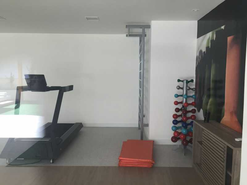 fitness2 - Cobertura Freguesia (Jacarepaguá),Rio de Janeiro,RJ À Venda,3 Quartos,146m² - FRCO30016 - 18