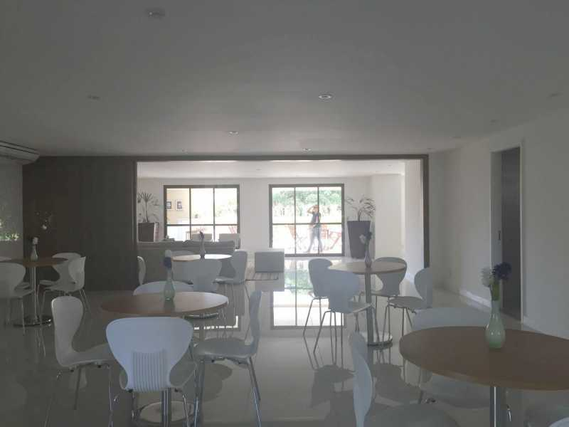 salaofestas - Cobertura Freguesia (Jacarepaguá),Rio de Janeiro,RJ À Venda,3 Quartos,146m² - FRCO30016 - 20