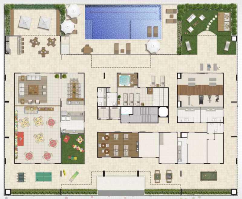 masterplan - Cobertura Freguesia (Jacarepaguá),Rio de Janeiro,RJ À Venda,3 Quartos,146m² - FRCO30016 - 27