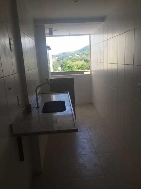 11. - Cobertura Freguesia (Jacarepaguá),Rio de Janeiro,RJ À Venda,3 Quartos,146m² - FRCO30016 - 12
